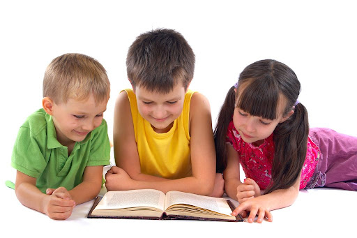 สร้างพัฒนาการลูกให้ก้าวกระโดด ตอบโจทย์ด้วยการอ่าน
